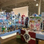 CyberLit at Anime North 2014